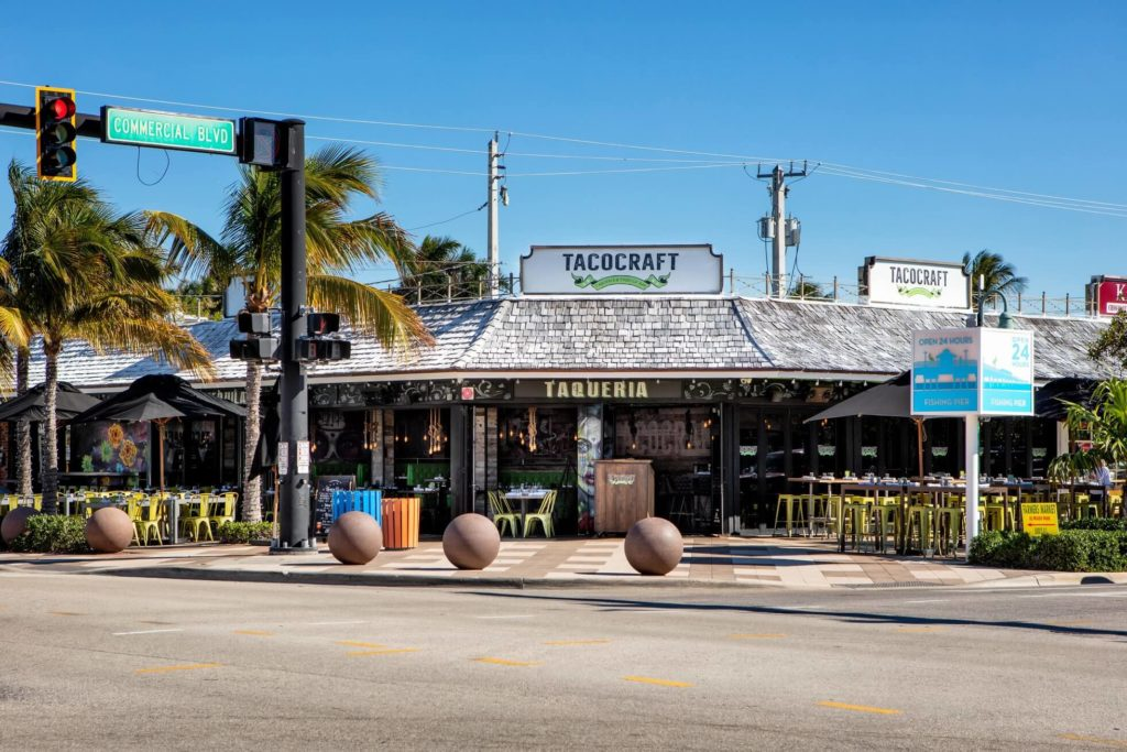 Tacocraft Lauderdale By The Sea